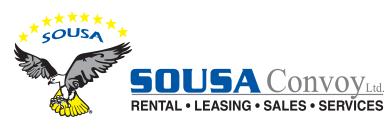 Sousa Convoy Ltd.